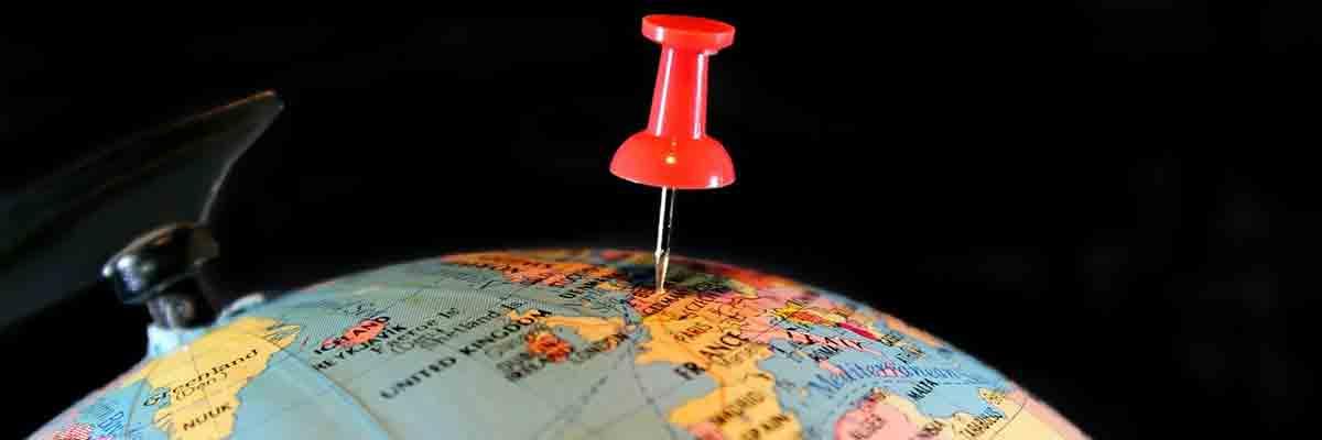 Firmen umziehen in München bis weltweit - professionell mit Umzugsunternehmen Pointvogel
